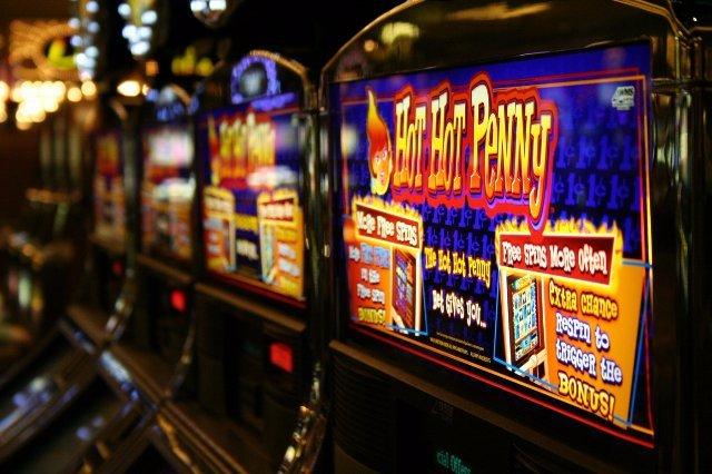Казино Адмирал – лучшие игровые автоматы для вашего досуга