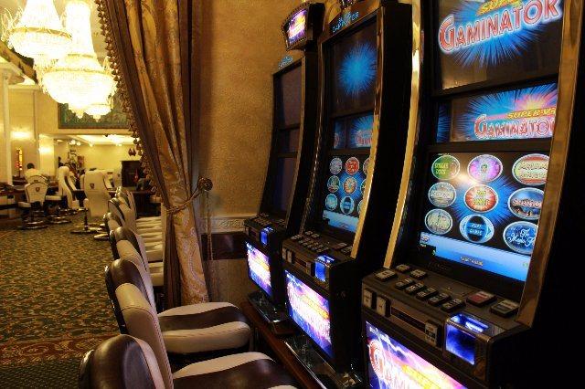 Вулкан казино - безопасная игра в автоматы на деньги