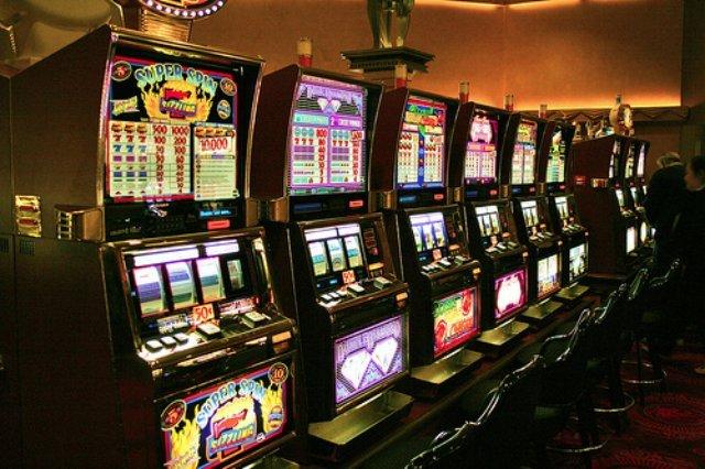 Игровые автоматы Vavada casino – мир острых эмоций и мега выигрышей