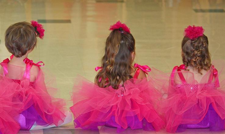 В Челябинске состоится отбор в Детскую хореографическую студию Государственного ансамбля танца «Урал»