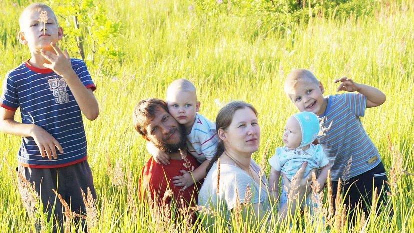 14 тысяч семей получают финансовые выплаты в Челябинской области