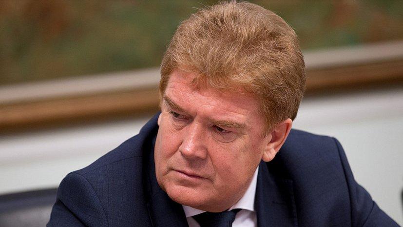 Аппаратное совещание с главой Челябинска после 9 мая в прямом эфире