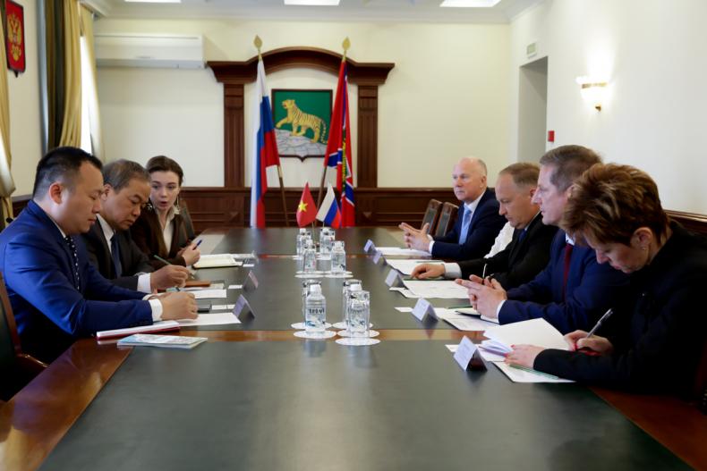 генеральный консул Вьетнама приступил к работе во Владивостоке 1.jpg