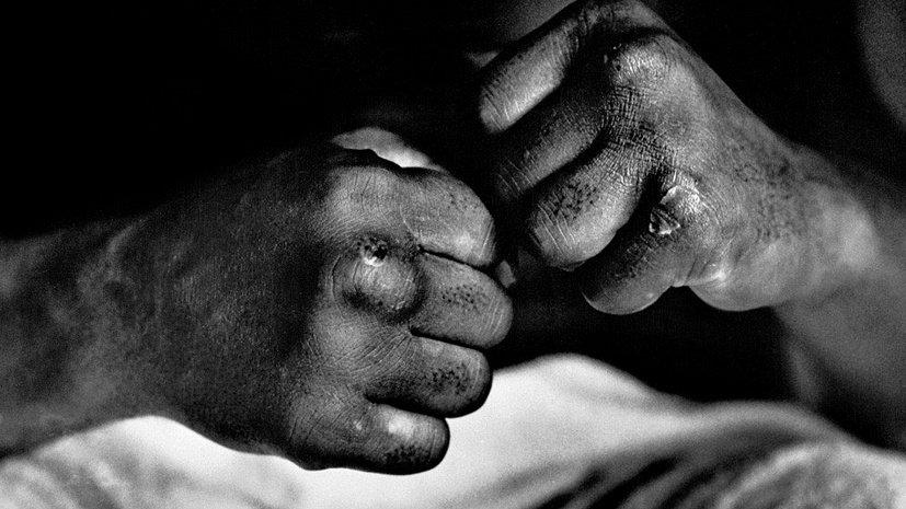 Стали известны обстоятельства «избиения» беременной челябинки соседом