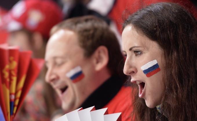 Команда мечты: Россия – фаворит ЧМ-2019 по хоккею