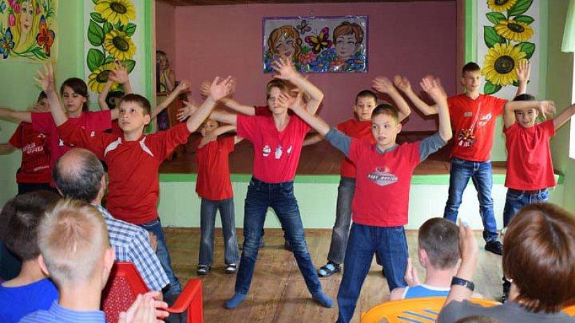 В Челябинской области приостановили деятельность лагеря для детей-сирот