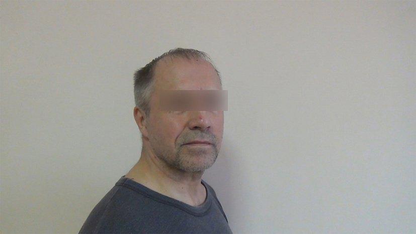 Ранее судимого коммерсанта из Челябинска задержали в Санкт-Петербурге