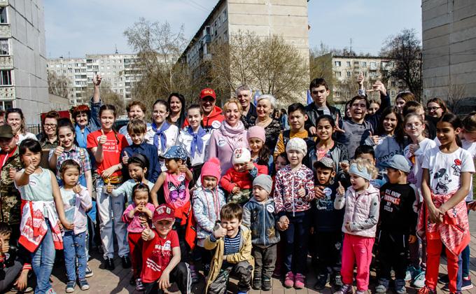 «Единая Россия» высадит 3 миллиона деревьев