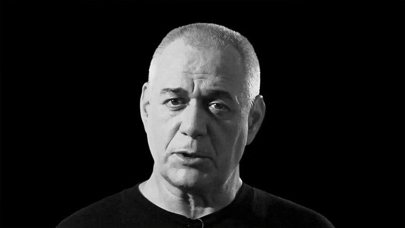 Скончался известный журналист Сергей Доренко