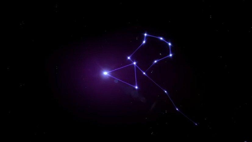 Созвездия Мстителей появились в небе