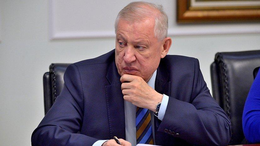 Скончалась жена бывшего мэра Челябинска