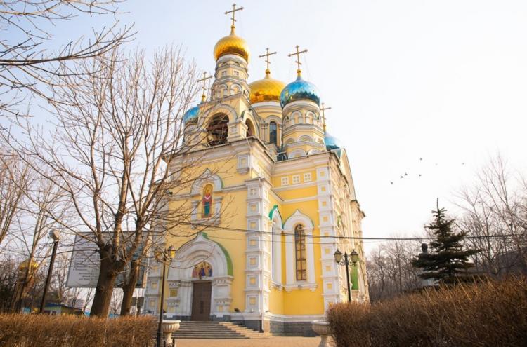 Владивостокцы могут предложить свою идею благоустройства Покровского парка