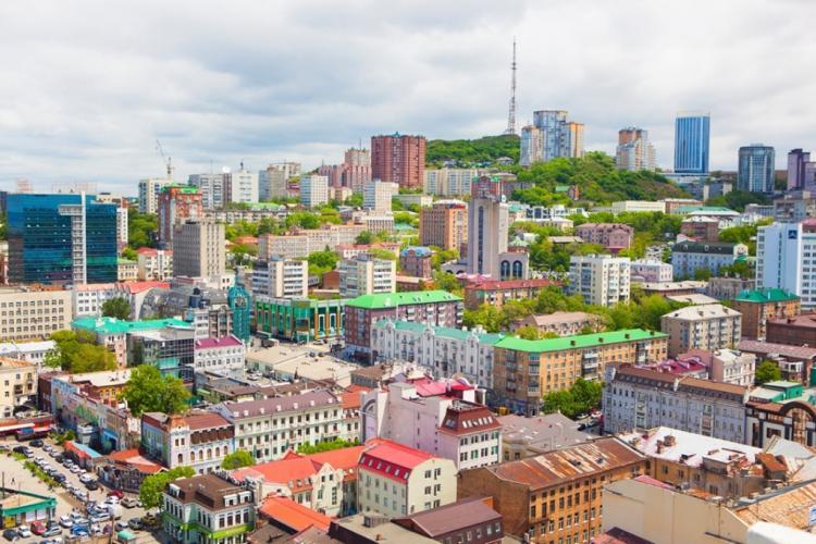 Владивостоку переданы полномочия по распоряжению землей