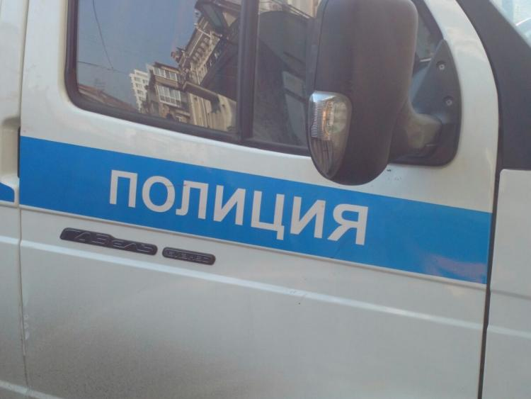 Владивостокский следователь опозорил честь мундира