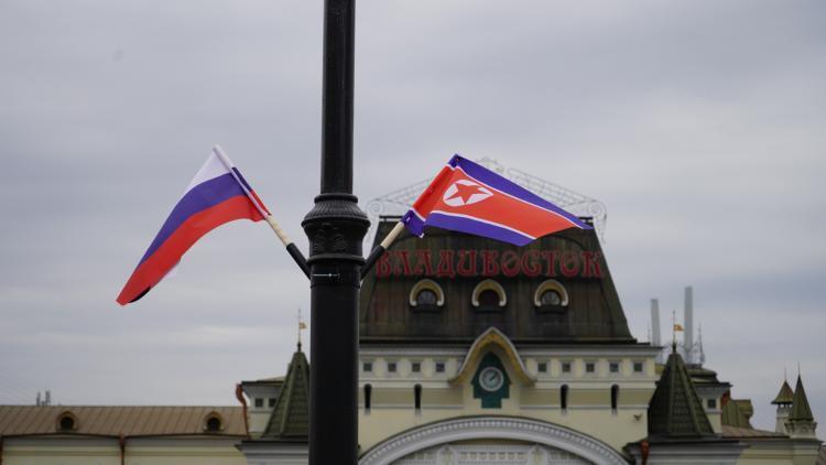 КНДР запустила ракеты в одно с Владивостоком море