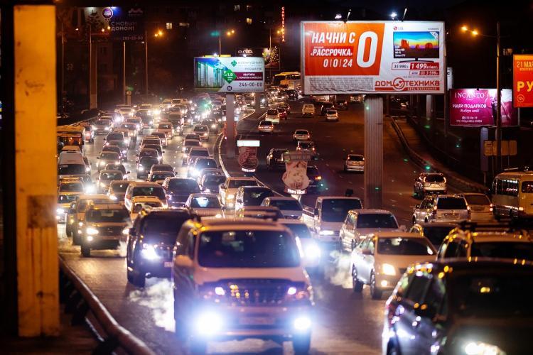 Приморцы теряют интерес к праворульным автомобилям