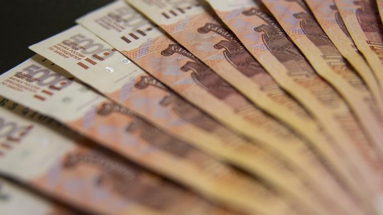 В ЦБ РФ объявили об укреплении курса рубля