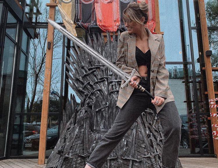 Железный трон на Чуркине: как Владивосток «хайпит» на «Игре престолов»