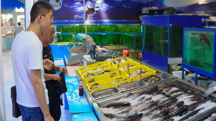 Почти 26 тонн «неправильной» рыбы обнаружено в Приморье