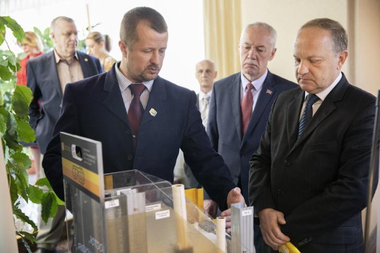 «Умный город» показали на международной выставке во Владивостоке