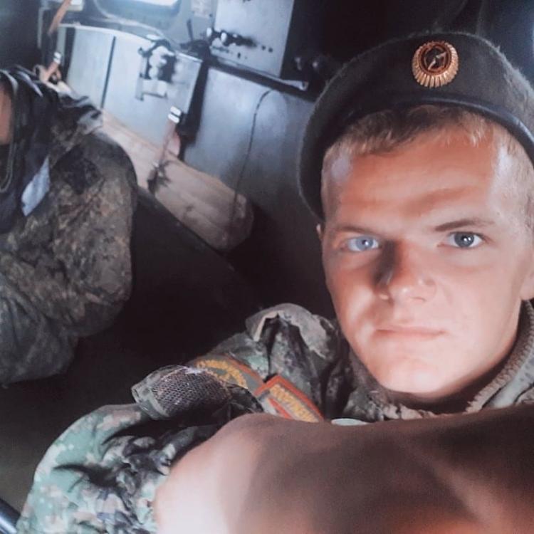 Отчаявшаяся мать ищет сына, служившего в военной части в Приморье