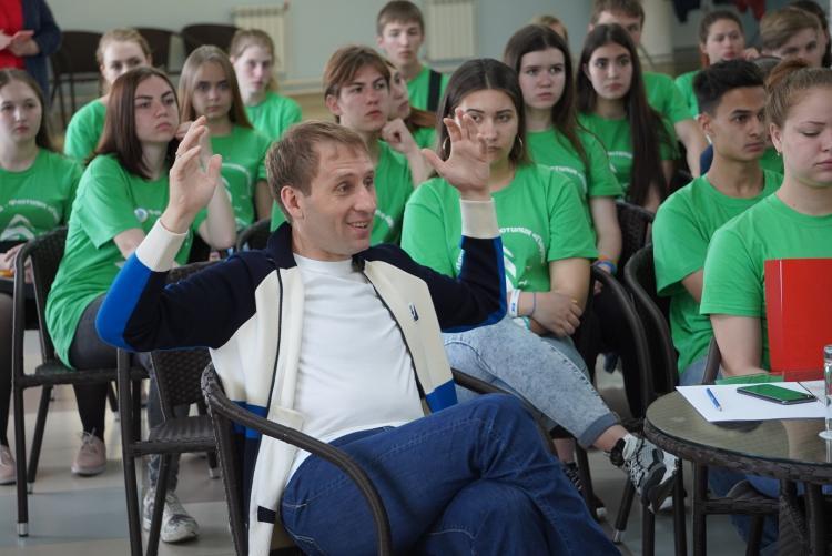 Глава Минвостока оценил проекты детей-дальневосточников