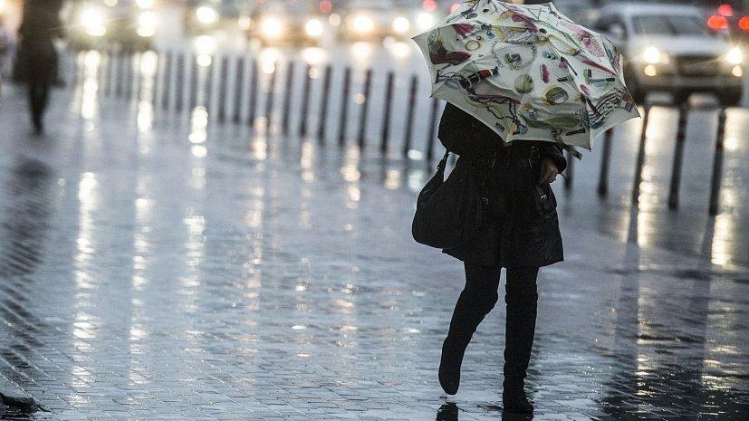 В Челябинской области объявили оранжевый уровень опасности из-за погоды