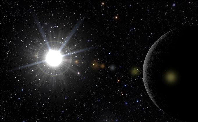 Элонгацию Меркурия отчетливо увидят новосибирцы