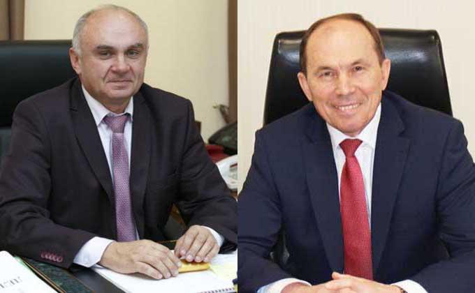 В отставку ушел вице-губернатор Дубовицкий, отвечавший за развитеие села