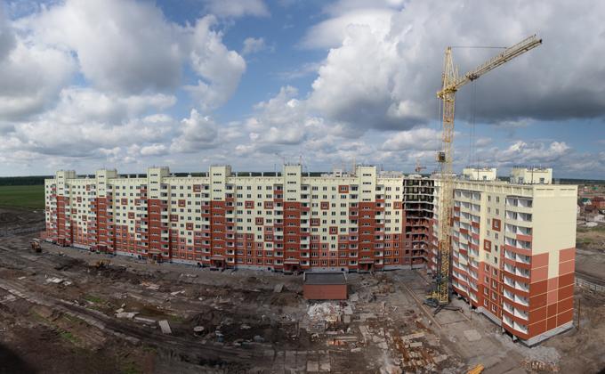 Картель на строительном рынке выявлен новосибирским УФАС
