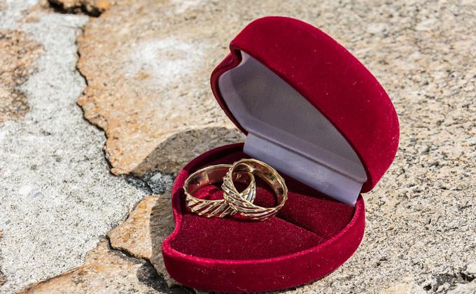 Прошла любовь: бердчане стали чаще разводиться