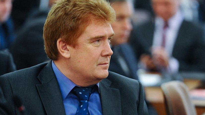 Главе Челябинска Владимиру Елистратову пророчат отставку