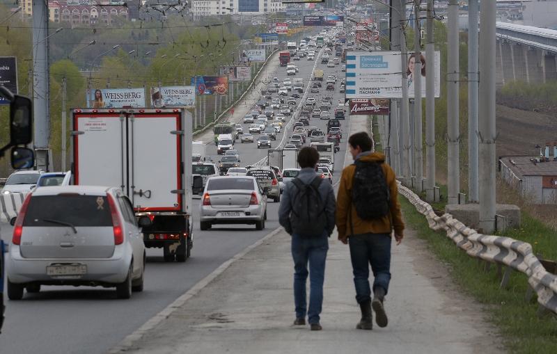 Мэр Новосибирска: «красные линии» сужать нельзя