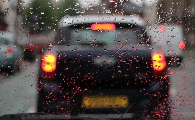 Погода в понедельник 24 июня в Новосибирске – дождь и холод