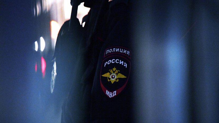 Челябинец угрожал взорвать дом, если не увидит министра обороны