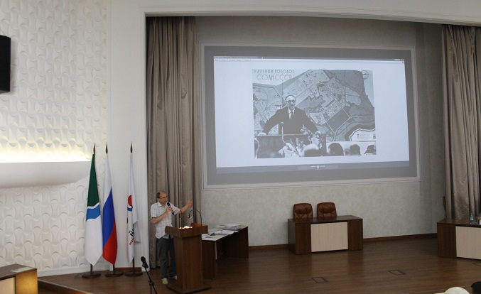 «Лаврентьевский» проект Академгородка возмутил общественников