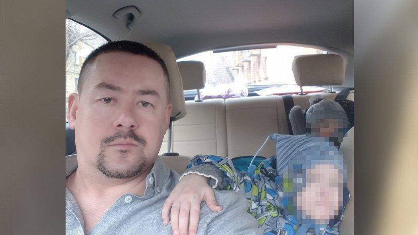 У отца Вани Фокина забрали права по решению суда