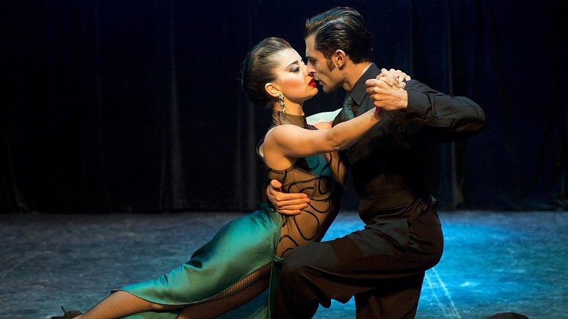 Аргентинское танго сыграют челябинцам со сцены филармонии