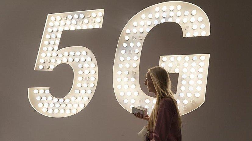 Пользователи сетей 5G в России могут столкнуться с проблемами