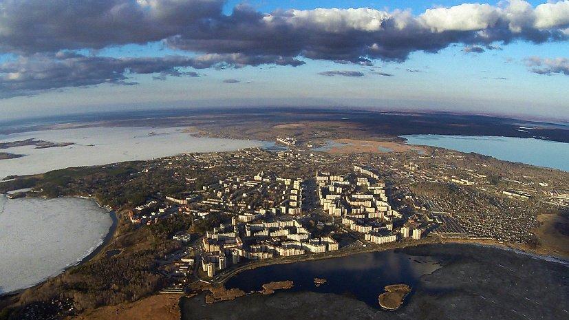 Самый большой центр облучательных технологий появится в закрытом городе Челябинской области