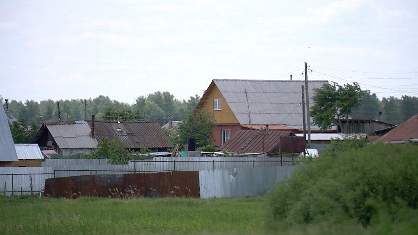 Жители «умирающей» деревни в 30 километрах от Челябинска не готовы к переезду