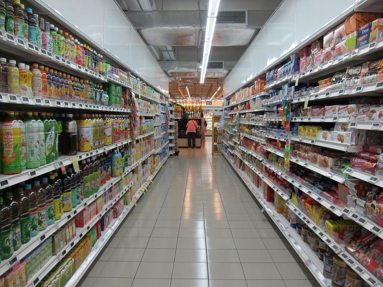 В Приморье арестовали супермаркет из-за многомиллионной задолженности