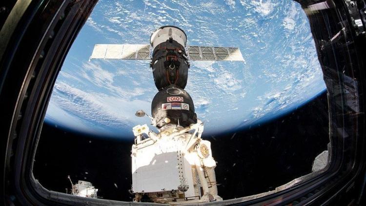 «Роскосмос» сообщил время запуска следующего грузового корабля «Прогресс»