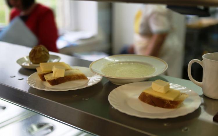 Питание в пришкольных лагерях - на контроле у мэрии Владивостока