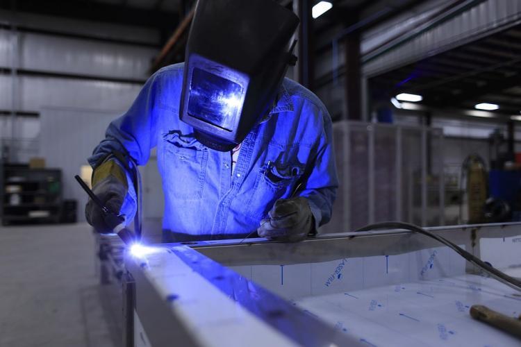 Охрана труда во Владивостоке: конкурс предприятий продолжается
