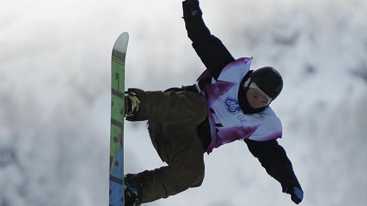 Сноубордист Дмитрий Кольцов погиб в США