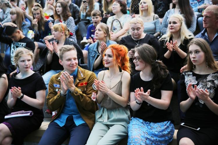 Премию «Молодежный вектор» получат 20 жителей Владивостока