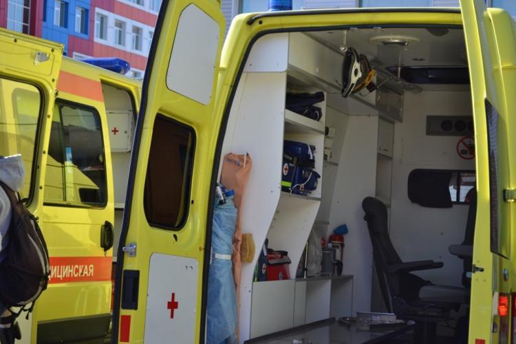 В Приморье водителя «скорой» уволили из-за больничного