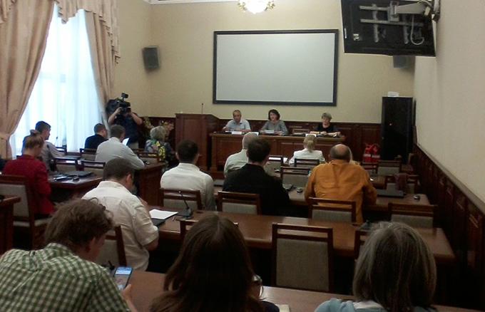 1 независимый и 16 кандидатов от партий зарегистрированы на выборы мэра Новосибирска