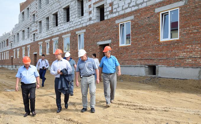Центральный парк и зону отдыха в Карасуке благоустроят в рамках нацпроекта